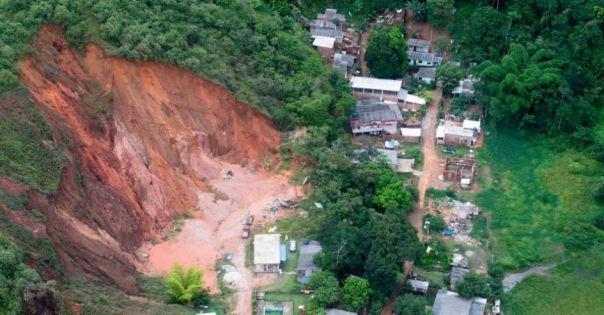 Foto: Marino Azevedo/Governo do RJ / Divulgação