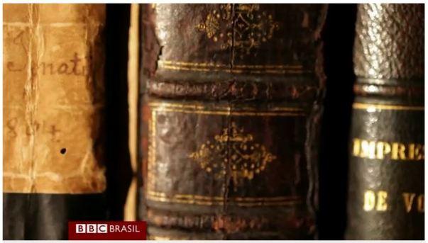 livros velhos e raros, em Istambul